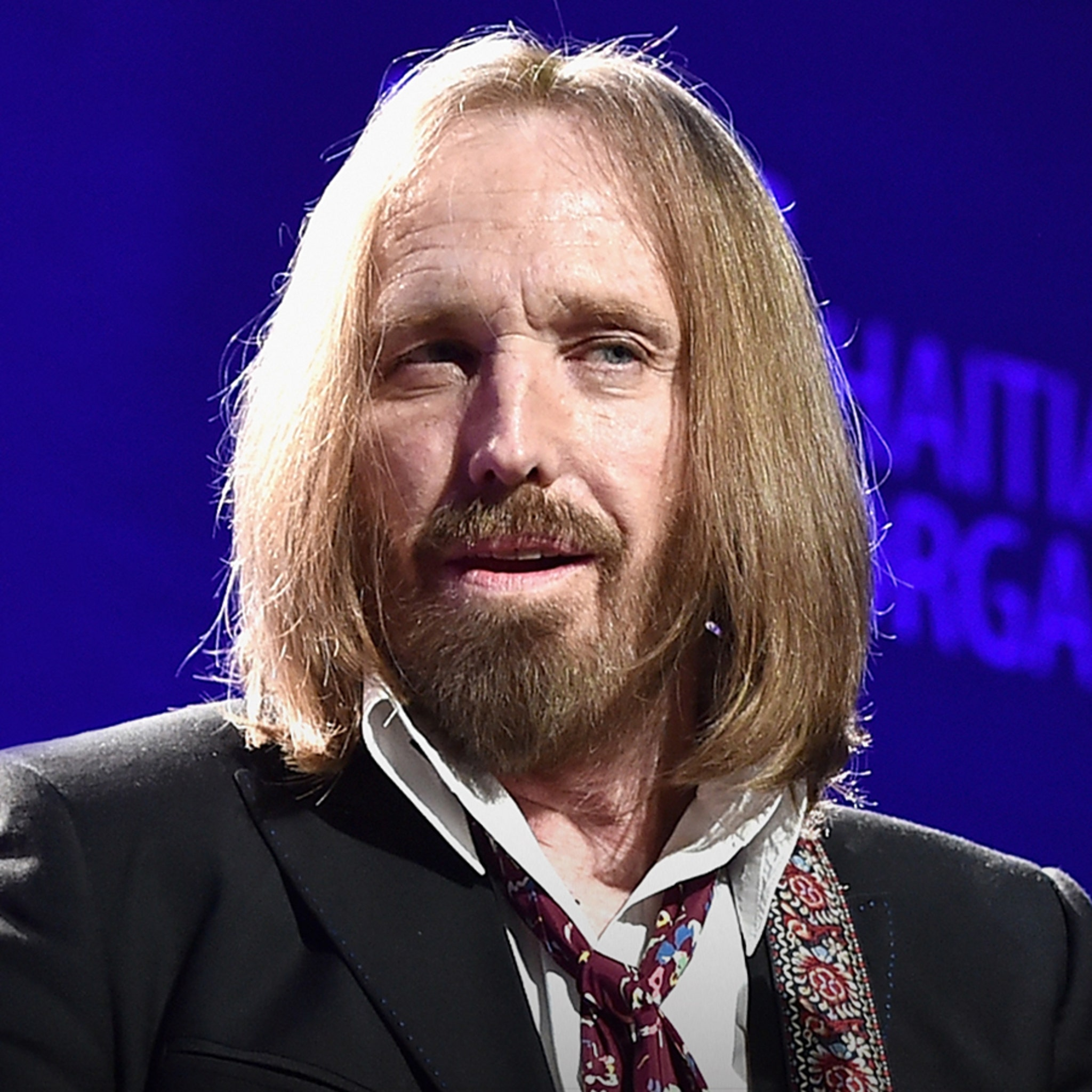 Tom Petty Tour 2019 Tom Petty's Widow Says His Daughters Are Attacking Members of