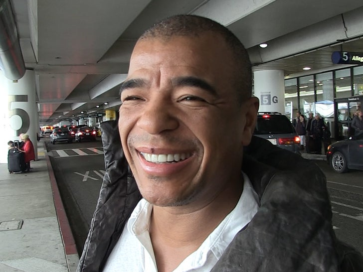 Erick Morillo Through The Years