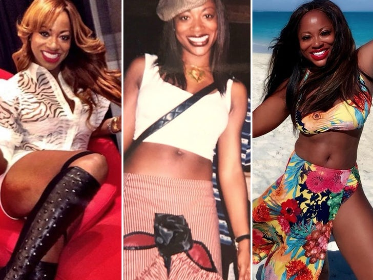 Bershan Shaw Through The Years
