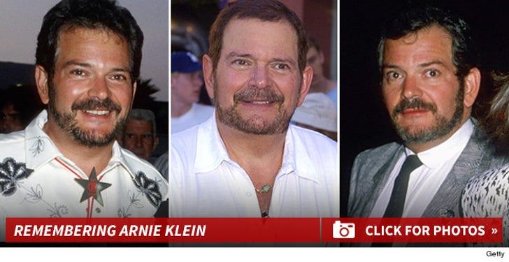 Remembering Arnie Klein