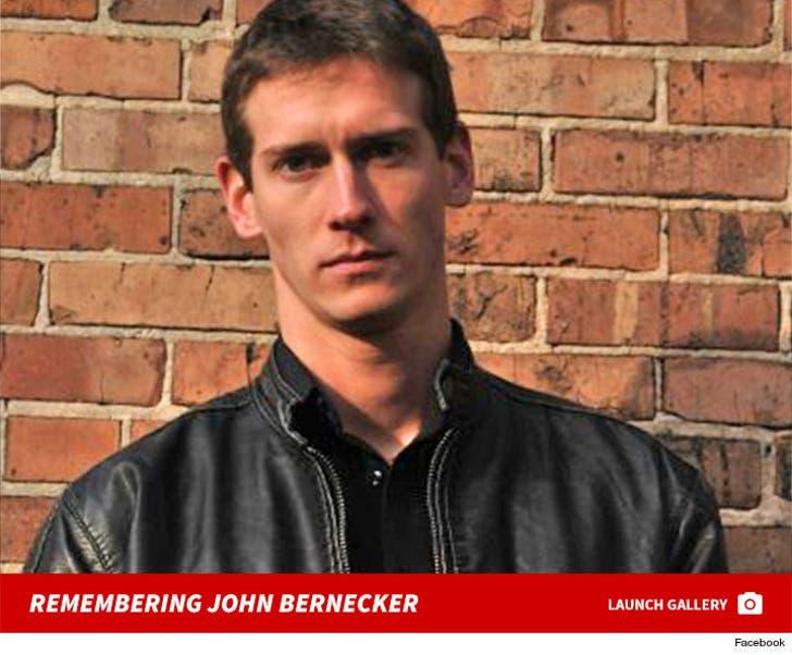 John Bernecker Photos