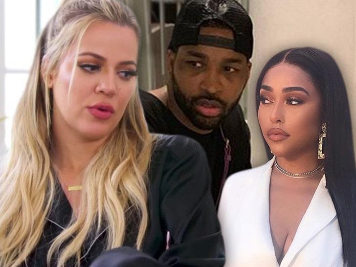 Khloe Kardashian Says Tristan Threatened Suicide After Jordyn Woods