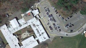 Connecticut School Shooting -- Reporters Swarm Wrong Ryan Lanza