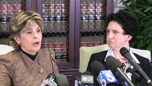 Donald Trump -- 'Apprentice' Accuser's Friend ... She Told Me About Alleged Groping Years Ago (VIDEO)