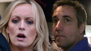 Stormy Daniels and Michael Avenatti Accuse Michael Cohen of Leaking Audio
