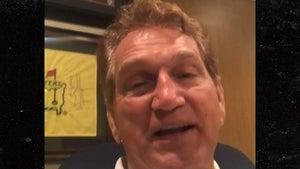 Dwayne Haskins Can't Start vs. Patriots, He Isn't Ready, Says Joe Theismann