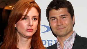 'SVU' Star Diane Neal Allegedly Threatened to Kill Ex-BF & Dog