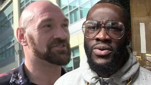 Deontay Wilder vs. Tyson Fury Rematch Postponed Over Coronavirus
