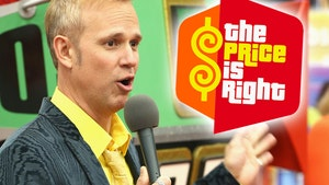 'Price Is Right' Announcer George Gray Suffers 3 Massive Heart Attacks