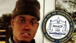 NAACP Raises $100,000 In One Week, Following Ahmaud Arbery Shooting Vid