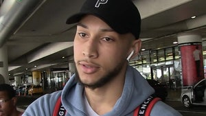 Ben Simmons Reportedly Giving Sixers Silent Treatment, Plans To Leave Team