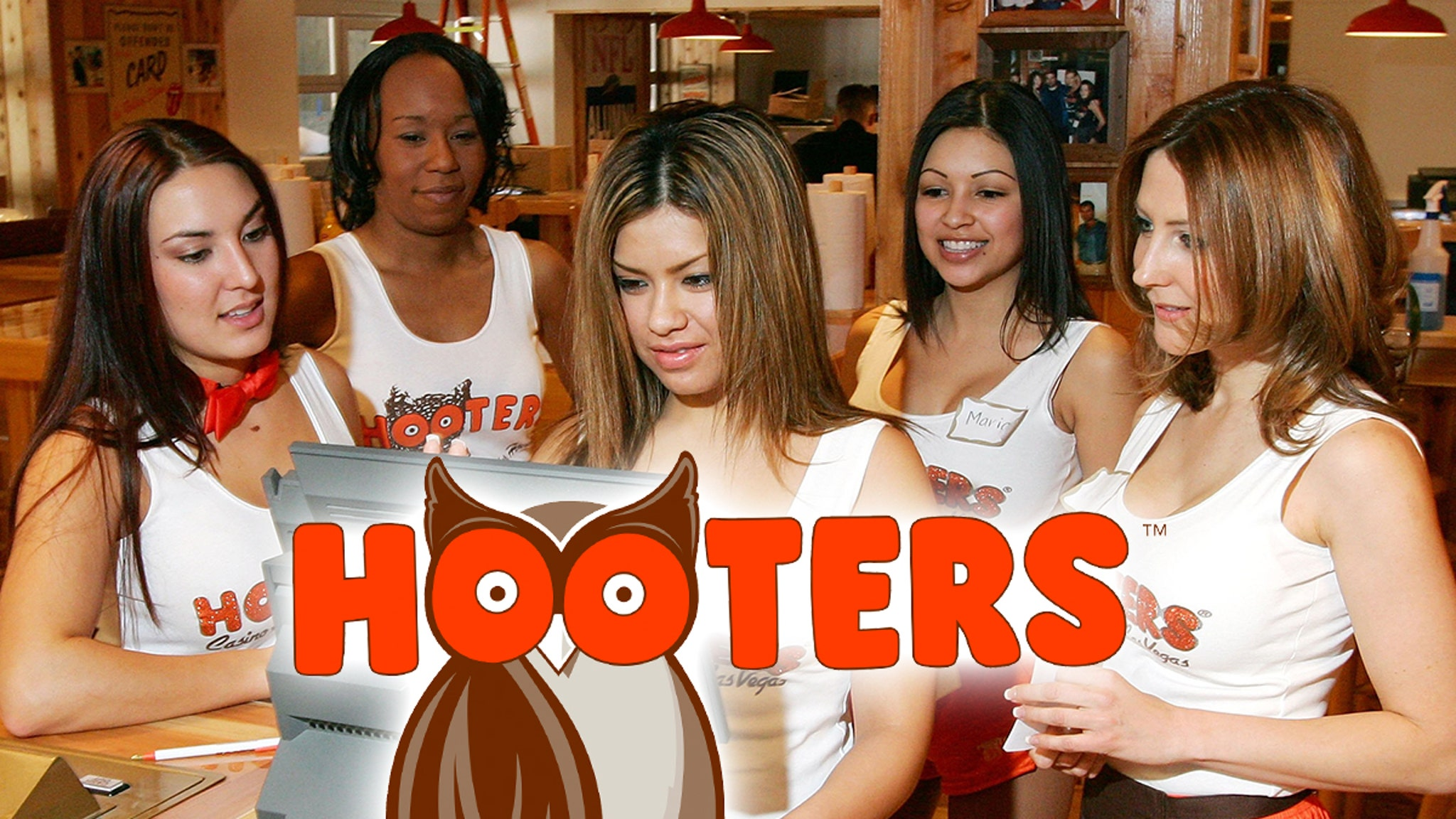 Hooters Backtracks from New Panties-Style Uniforms After Outcry