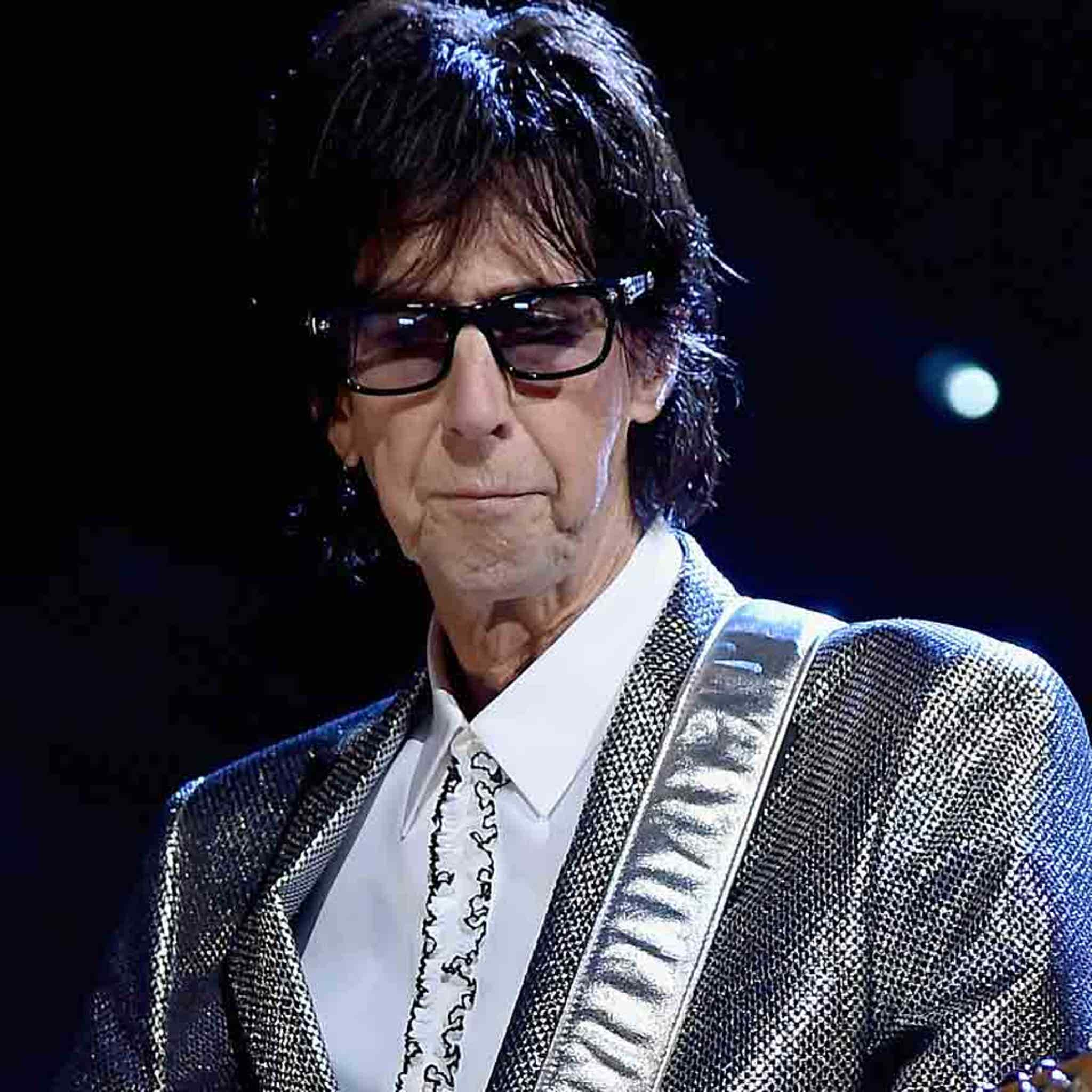 The Cars Frontman Ric Ocasek Died of Heart Disease