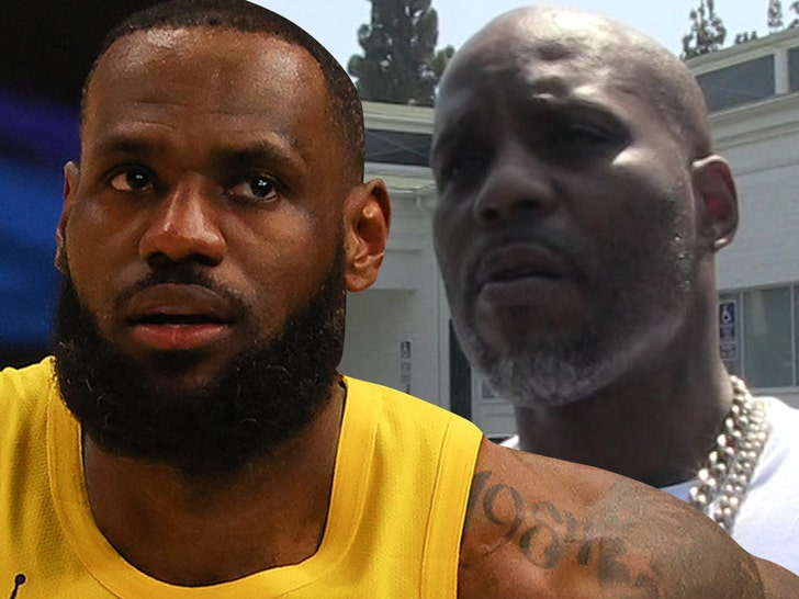 LeBron James, Adrian Peterson Pay Tribute to DMX, 'Hip Hop Icon Like No Other, RIP'.jpg