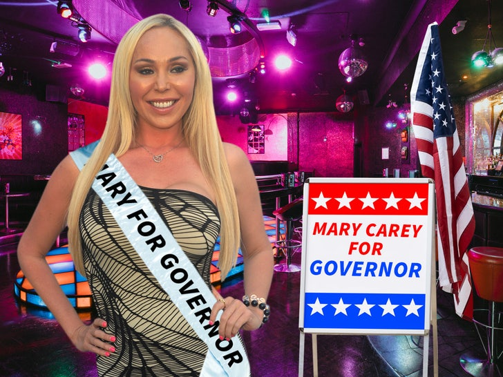 Mary Carey Running For California Governor, Campaigning at Strip Clubs.jpg