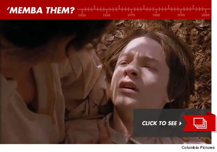 'Memba Them?!