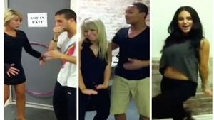 'Dancing' Stars Try to Sing That 'Friday' Song
