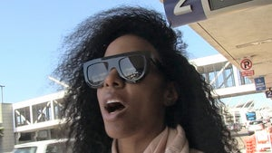 Kelly Rowland Praises Michelle Obama, She IS Forever First Lady
