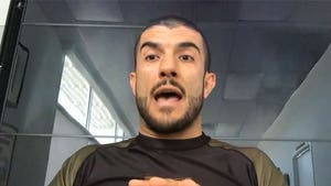MMA's Rener Gracie Says 'Shark Tank' Blew Up His Clothing Brand!