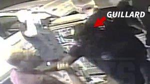 Ex-UFC Fighter Melvin Guillard's Civilian Knockout Caught On Video
