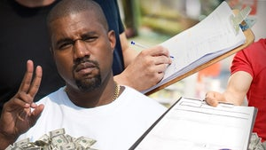 Kanye West Dropped at Least $30k to Get on Illinois Ballot for President