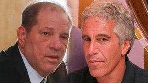 Weinstein Being Filmed Nonstop in Prison to Avoid Another Epstein