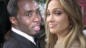 Diddy Posts Throwback Pic with J Lo Amid Her Reunion with Ben Affleck