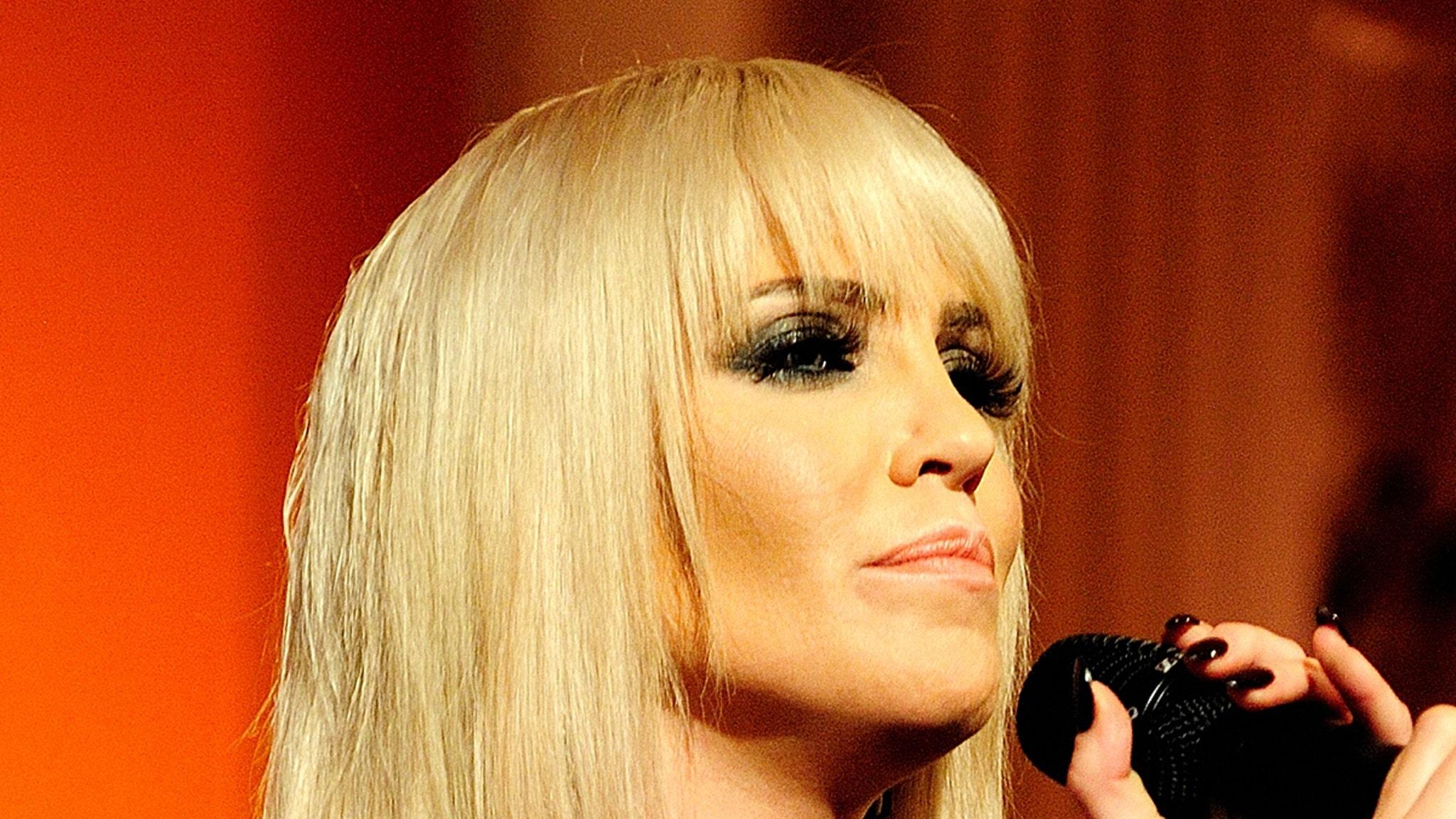 Girls Aloud Singer Sarah Harding Dead at 39 from Breast Cancer – TMZ