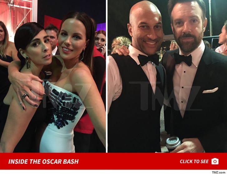 The Vanity Fair Oscar Party
