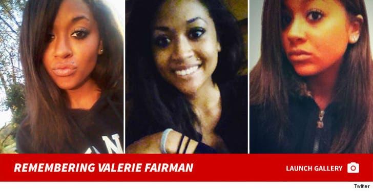 Remembering Valerie Fairman