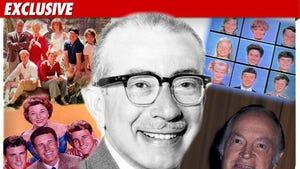 'Gilligan's Island,' 'Brady Bunch' Creator -- Dead at 94
