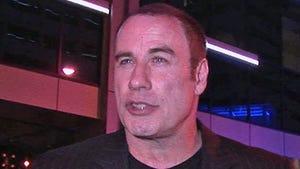 John Travolta -- Accuser #1 Dismisses Case