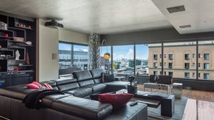 NFL's Marcedes Lewis Lists Hollywood Condo For $1.4 Million
