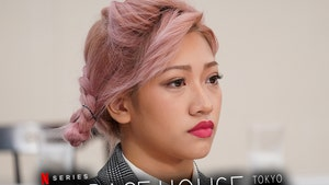 'Terrace House: Tokyo' Season Canceled After Wrestler Hana Kimura's Death
