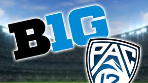 BIG 10 Officially Postpones Football Season, Pac 12 Suspends All Activity