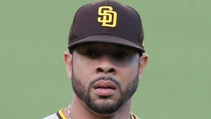 MLB's Tommy Pham Sues Strip Club, You're The Reason I Was Stabbed!