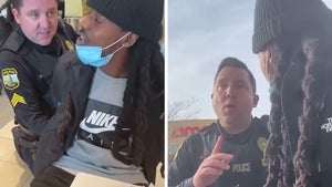Innocent Black Man Speaks Out After Being Detained at Mall in Virginia