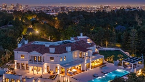 The Weeknd Buys $70 Million Bel-Air Estate