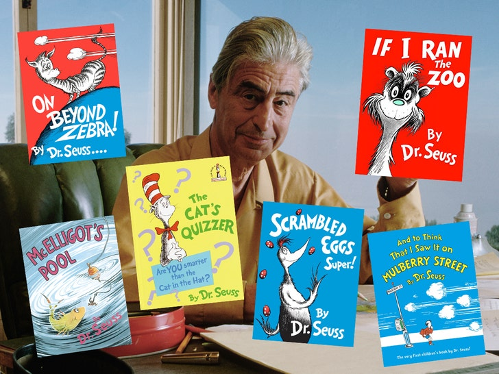 Dr. Seuss' Stepdaughter Says Books Shouldn't Be Pulled.jpg