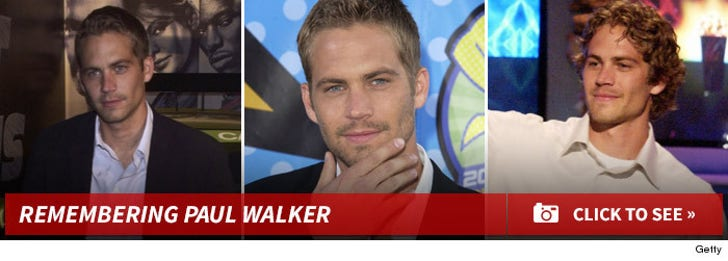 Remembering Paul Walker