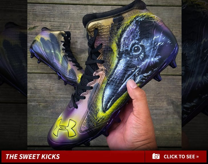 Steve Smith's Sweet Kicks