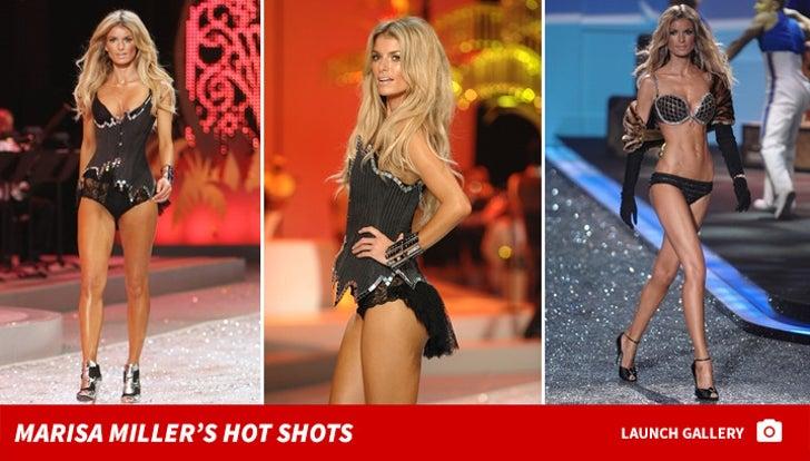 Marisa Miller's Hot Shots