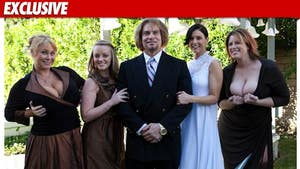 'Sister Wives' Spoof -- Tons of Family Fun