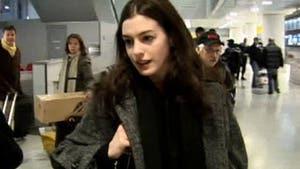 Anne Hathaway -- 'Batman' Massacre Is 'Unfathomably Senseless'