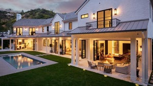 Chandler Parsons Buys $11 Million Bel-Air Mansion