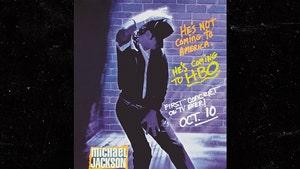 Michael Jackson Estate Blasts HBO for Disloyalty Over 'Leaving Neverland'