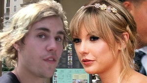 Taylor Swift Gym Appointment Collides with Justin Bieber