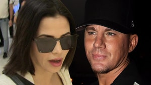 Jenna Dewan Wants Maiden Name Back After Divorce From Channing Tatum