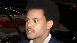 The Weeknd Demands Justice for Breonna Taylor, Jacob Blake at MTV VMAs