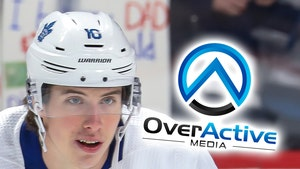 NHL's Mitch Marner Buys Ownership Stake In Major Esports Group